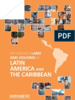 UN-HABITAT - Affordable Land and Housing in Latin America and the Caribbean