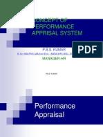 Performance Appraisal2