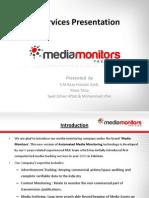 Media Monitors Pakistan