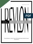 44012475 Revlon Case Study