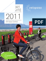Gra2011 0800 Rapport Annuel General 2011 ValaisCentral