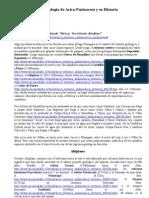 Geologia de Arica y Parinacota y su Historia
