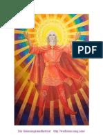 Das Symbol Des Lichtreiches