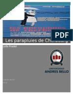 Les Parapluies de Cherbourg Informe
