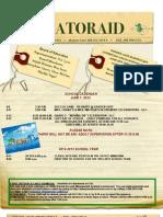 Gatoraid 060712