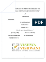 Project Report of Sachidananda Pati 1