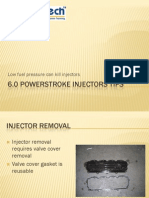 Injectors Tips