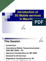 ICTA 3g-ppt