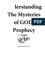 Understanding The Mysteries of GOD