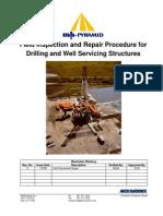 Pyramid Inspection Procedure - Rev 0 - 010305