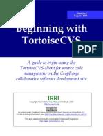 BeginningTortoiseCVS_Aug312007