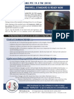 SwiftyCalc -- Wake Frequency Calculation Using the ASME PTC 19.3 TW (2010) Standard