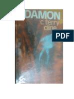 Cline C. Terry - Damon