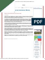 06-06-2012 Conflictos Ahuyentan Las Inversiones_ Moreno Valle - Diariocambio.com.Mx