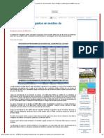 07-06-2012 Transparente RMV gastos en medios de comunicación - diariocambio.com.mx