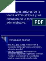 teoría y escuelas administrativas[2]