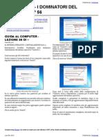 Guida al Computer - Lezione 56 - Il Sistema Operativo