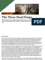 The Three Dead Kings