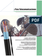 Cable Telefonico