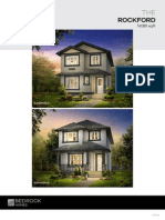 Rockford RPL Model Sheet