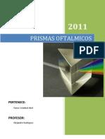PRISMAS OFTALMICAS