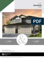 Elwood Duplex Model Sheet