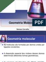 Geometria e Polaridade