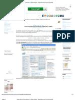 Añadir drivers controladores al CD de Windows XP Professional Proyecto AjpdSoft