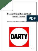Dossier PSE