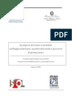 Manuale Tutor Aziendale Casi Aziendali