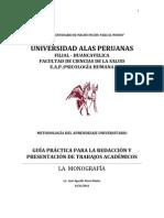 GUÍA_PRESENTACIÓN TRABAJOS MONOGRÁFICOS