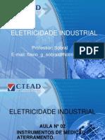 Aula_02 Eletricidade Industrial