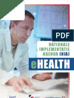 Nationale Implementatie Agenda eHealth