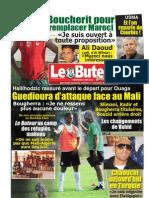 LE BUTEUR PDF du 08/06/2012