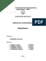 4- Elastómeros