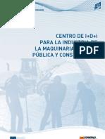 Centro I+D+i Industria MOPYC