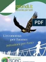 Libro Centro Fondi B&N