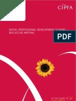 Studyaid IPDS Reflective Writing