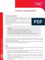 El Articulo Periodistico1