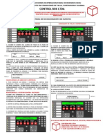 4100u Instrucciones de Operacion