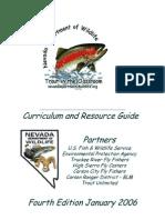 Curricula Nevada