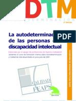Autodeterminacion de Las Pcdi