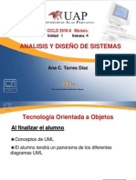 Ayuda 4.3 Taller Rational Rose Ppt