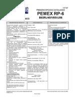 Primario Epoxico Catalizado RP 6