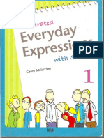 Illustrated Everyday Expressions With Stories 1