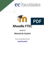 Manual Professor Moodle 2012