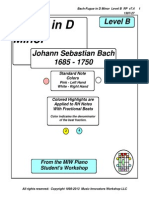 RP - Bach-Fugue in Dm Lvl B v7.4 1307-27