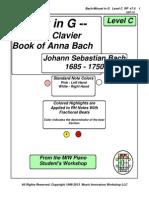 RP - Bach-Minuet in G Lvl C v7.4   1307-15