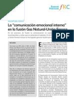ESTUDIO DE CASO-COMUNICACIÓN EMOCIONAL