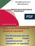 HERRAMIENTAS GESTIÓN - QuiruvilcA 2011